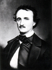 Poe Edgar Allan Poe 1809