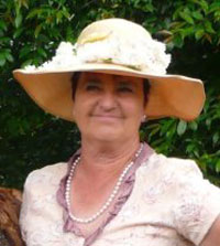 Welford Sue